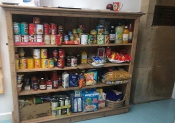 Local Food Bank Fundraiser