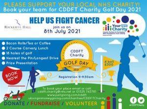 CDDFT NHS Charity